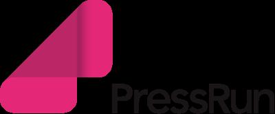 PressRun Logo