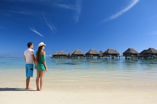 Pacific Holidays Launches Tahiti Vacation Sweepstakes on Facebook