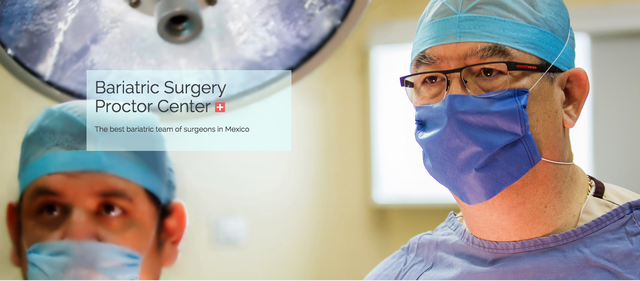 Dr. Gilberto Ungson is the leading Bariatric Surgeon in Mexico