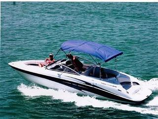 Acoustiblok Noise Reduction Material Gains a New Following: Boat Owners
