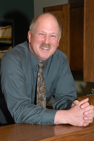 Dr. Bradley Nelson