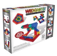 WEDGNETiX magnetic building blocks from ImagAbility