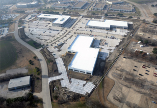 Bob Moore Construction Reaches Major Milestone For Legacy VI and VII Office Buildings Project in Plano, Texas
