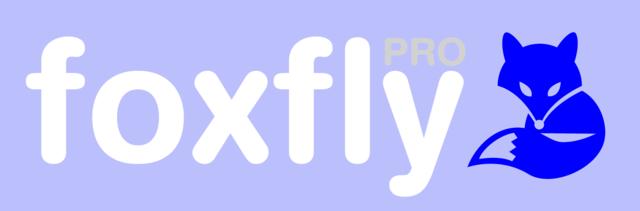 Foxfly Pro Logo