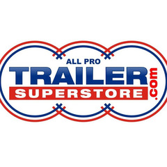 CAM Superline Trailers Return To All Pro Trailer Superstore