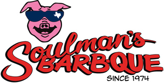 Soulman's Bar-B-Que Rewards Trucking Safety on the Road