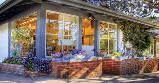 Anne Thull Fine Art Designs Move Existing California Showrooms to a New Carmel-By-The-Sea Design Studio Showroom