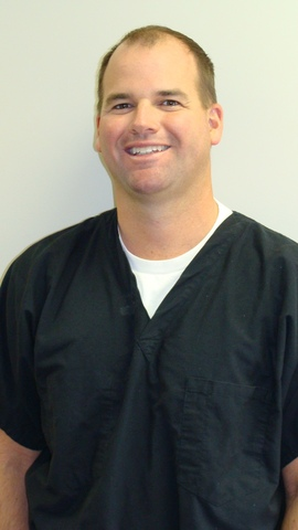 Dr. Kevin Schambeau helps patients get same-day dental care with CEREC technology.
