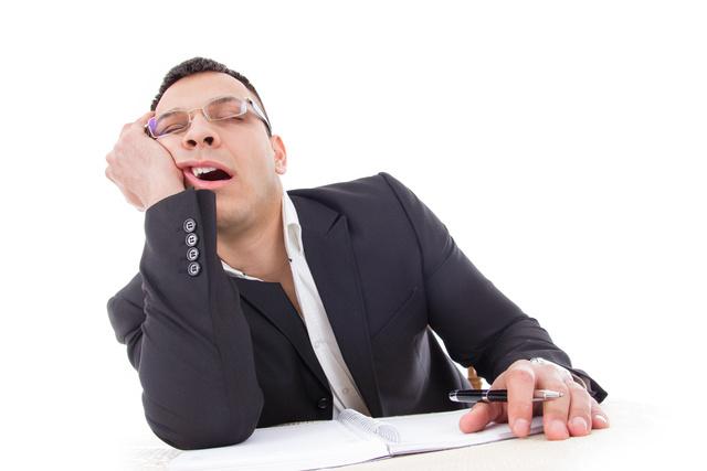 Sleep disorders are common