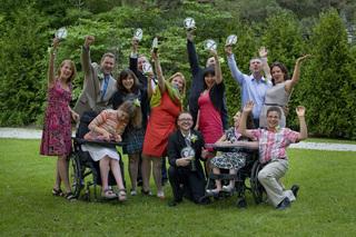 Holland Bloorview Kids Rehabilitation Hospital 2011 Circle of Honour Awards