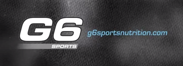 Make sure your body is getting the fuel it needs to perform and recover with help from G6 Sports.