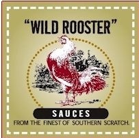 Wild Rooster Sauces attends the Cape Fear Wildlife Expo in 2015