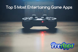 PreApps Announces Top 5 Game Apps Coming Soon