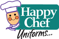 Happy Chef introduces a new line of CookCool performance chef wear featuring integrated cooling technology.