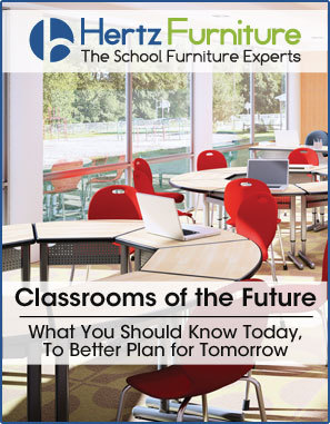 Hertz Furniture's Effective Learning White Paper - March