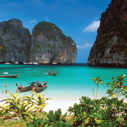 Book Your Next Thailand Vacation at the Right Price