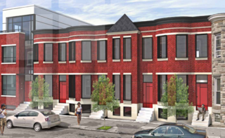 Century Capital Partners Closes on $2 Million Loan to Improve Baltimore Neighborhoods