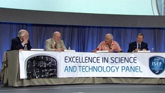 International Science and Engineering Fair (Intel ISEF), Excellence Panel.
