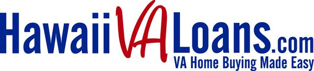 HawaiiVALoans.com logo