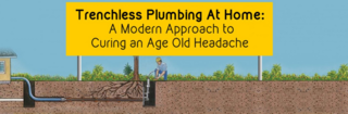 Mister Sewer Helps Customers Understand the Trenchless Plumbing Repair Process