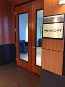 Prosoft Nearshore software development firm has U.S. offices in Louisville, Kentucky.