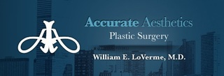 Dr. LoVerme of Accurate Aesthetics Plastic Surgery Launches Website to Promote Boston Practice