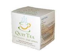 Quit Tea Box