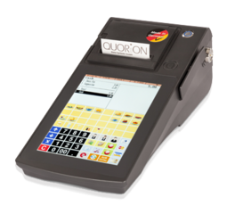 QUORiON Launches New POS System for Small Business