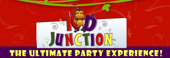 Check out the latest deals, events and special offers from Kid Junction.