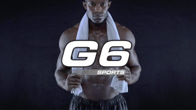 Give yourself a competitive edge and kick start your training routine with help from the sport supplement experts at G6.