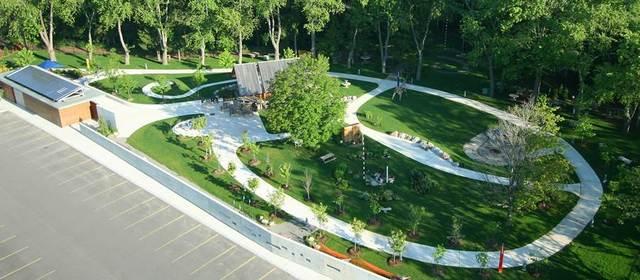 Holland Bloorview Kids Rehabilitation Hospital's Spiral Garden Summer Camp