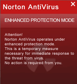 Avast, Avira, Norton Antivirus and ESET Smart Security Enhanced Protection Mode are Applications Created to Mimic Real A…