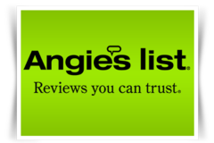 Brezden Pest Control Awarded 2014 Angie's List Super Service Award