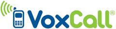 Vox Call Logo