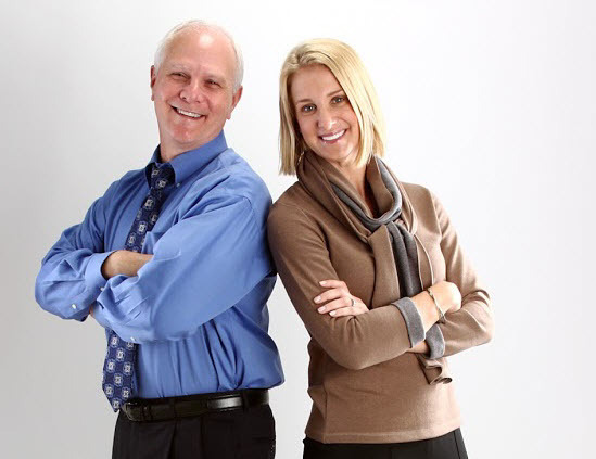Dr. Brad Williams and Dr. Nicole Sivie provide superior dental services to their Plano, TX community.
