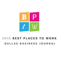 Dallas Temporary Agency – Frontline Source Group – Named 2015 Best Places to Work by Dallas Business Journal…