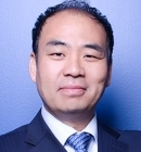 Daniel Chon, president and CEO of AccelSPINE