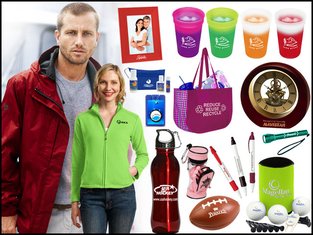 Exclusive Offers On All Promotional Items