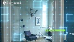 BuddyGuard Home Security