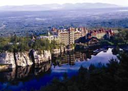 Spa-tacular Getaway for Two at Mohonk Mountain House