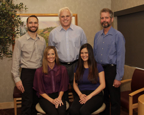 Hillcrest Dental Group's team of dentists offers patients an informational resource on oral health via their updated website.