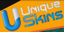 Unique Skins Logo