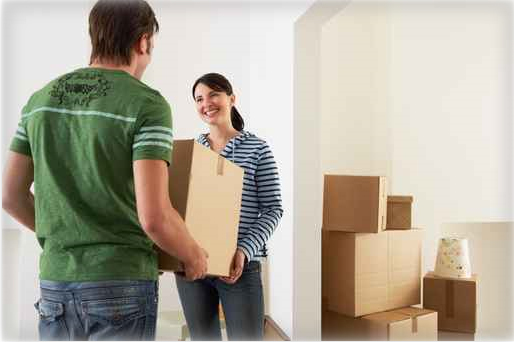 Flat Rate Movers LLC - The safe choice