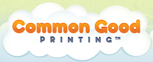 Common Good Printing Commits 2% of Sales to The Hunger Project