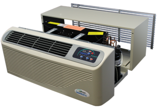 HVAC Brain Carries Islandaire Direct Replacement PTAC Air Conditioners