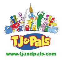 Tj & Pals - Where Learning Is Fun