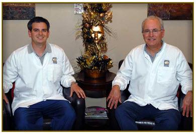 Drs. Hunter Charvet