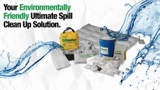 Choppy Seas Hinder Santa Barbara Oil Spill Clean Up Efforts