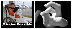 filmpossible photo finalist | Mission Possible  | Love is in the details