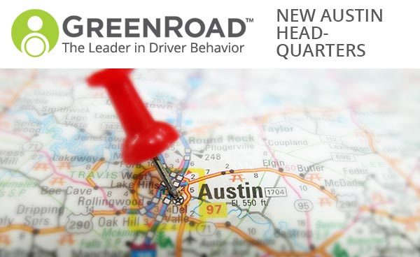 GreenRoad new Austin headquarters